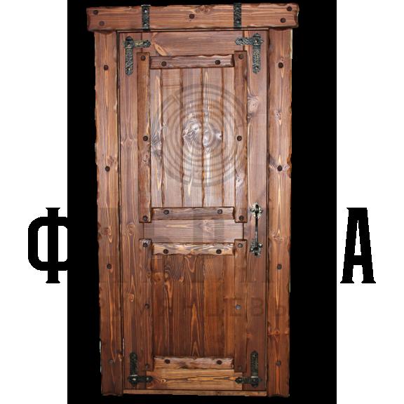 Дверь Добряк-1