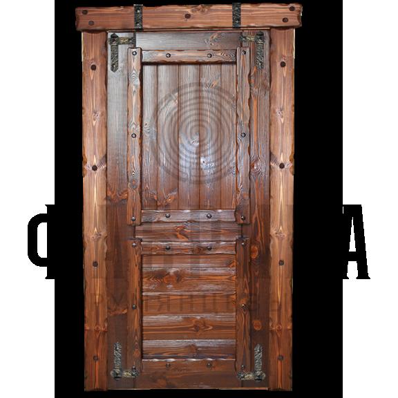 Дверь Добряк-2