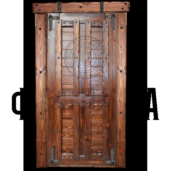 Дверь Добряк-3