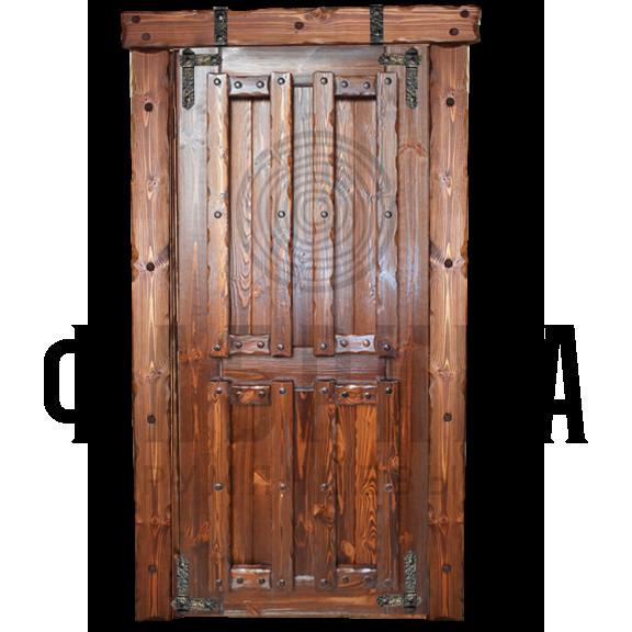 Дверь Добряк-4