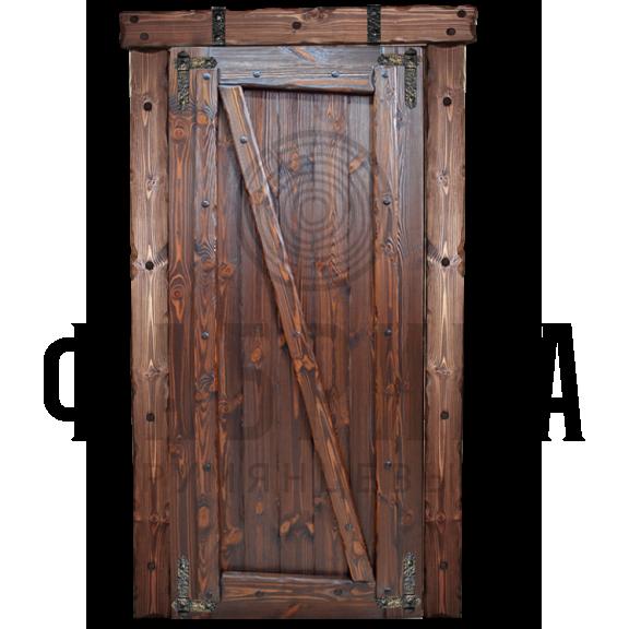 Дверь Медведь-2