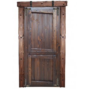 Дверь Медведь-3