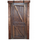 Двери Медведь