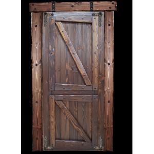 Дверь Медведь-4