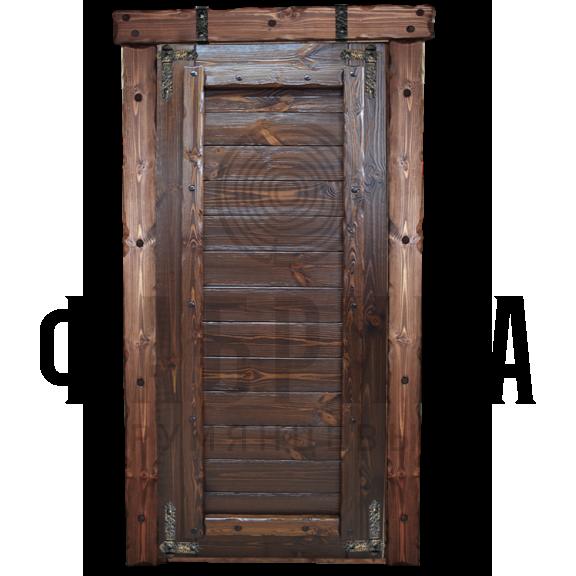 Дверь Русич-1