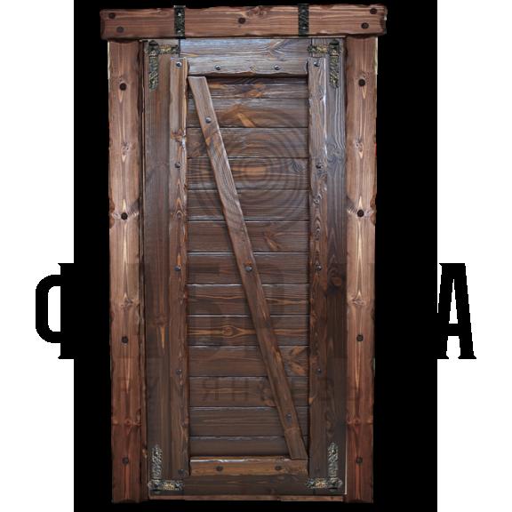 Дверь Русич-2
