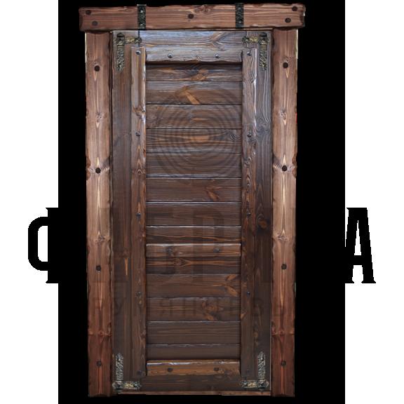 Дверь Русич-3