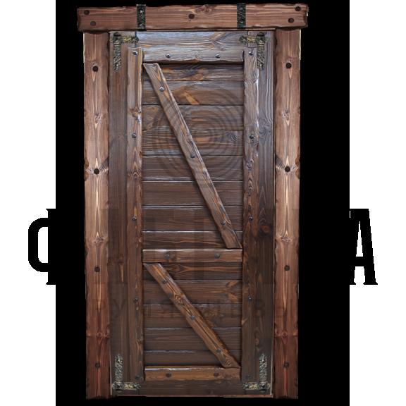 Дверь Русич-4