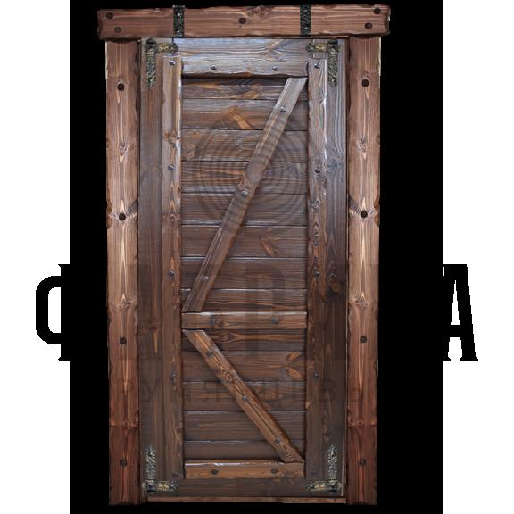 Дверь Русич-5