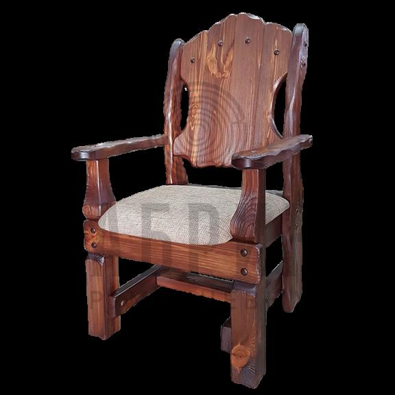 Кресло Добряк (ткань)