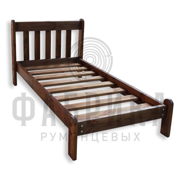 Кровать Русич 3