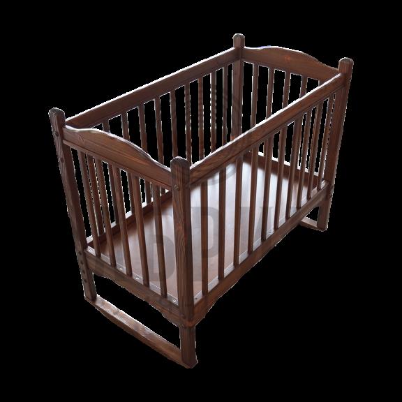 Кровать Машенька детская