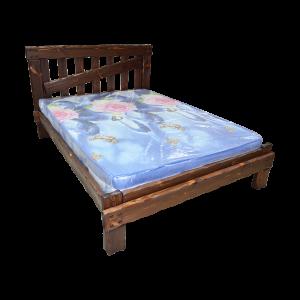 Кровать Медведь
