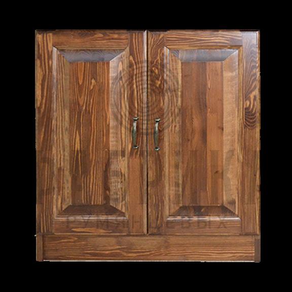 Ящик напольный Классика (2 двери)