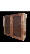 Ящик навесной Классика (2 двери)