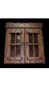 Ящик навесной Государь, Медведь, Барин, Элегия (2 двери)