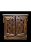 Ящик напольный Государь, Медведь, Барин, Элегия (2 двери)