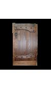 Ящик напольный Русич (1 дверь)