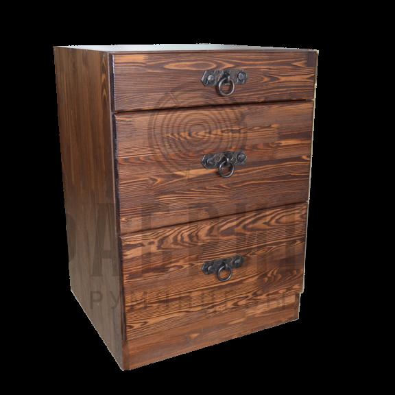 Ящик напольный Русич (4 ящика)