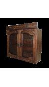 Ящик навесной Русич (2 двери)