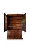 Шкаф книжный Государь