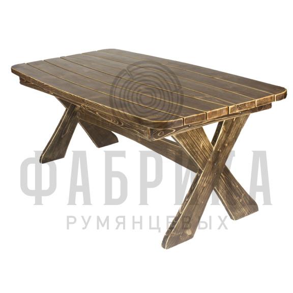 Стол Бочонок