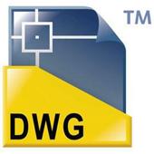 DWG файлы (полимер)