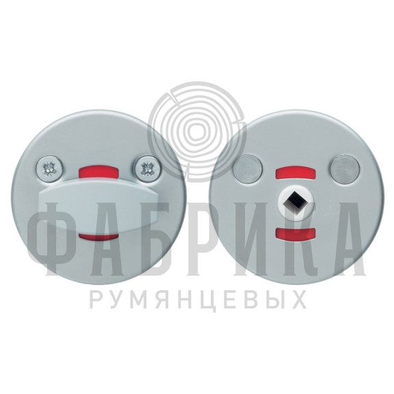 Поворотная кнопка ABLOY LH001 WC