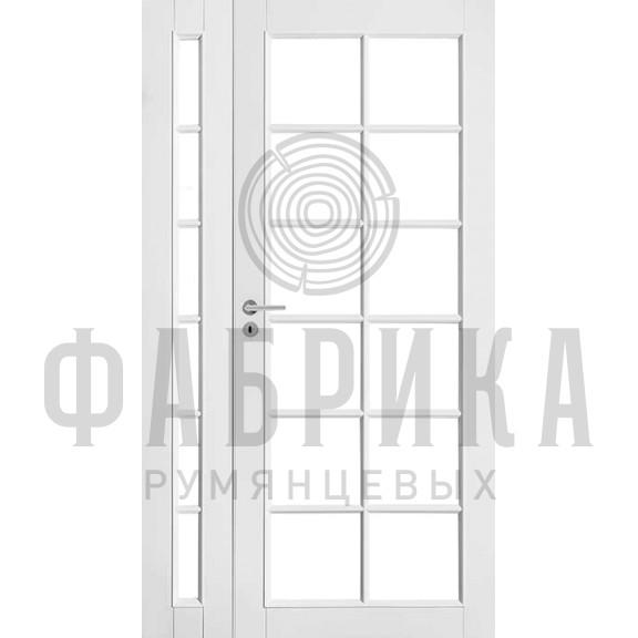 Гладкая, окрашенная, белая Модель 200/12LR/PARI