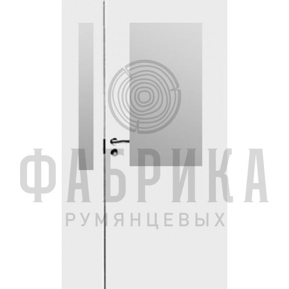 Гладкая, окрашенная, белая Модель 200/L1/PARI