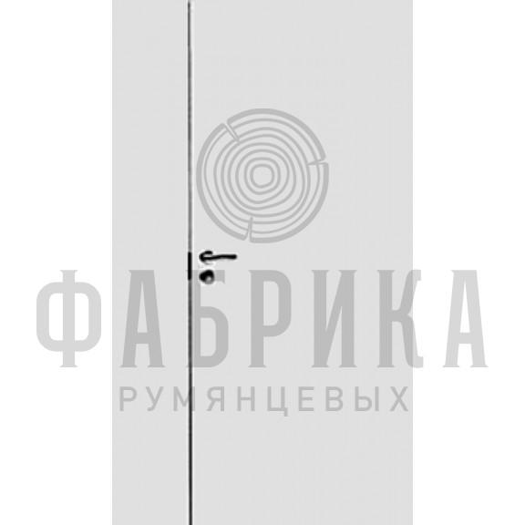 Гладкая, окрашенная, белая Модель 200/PARI