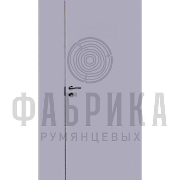 Гладкая, окрашенная, серая Модель 200/PARI RAL7040