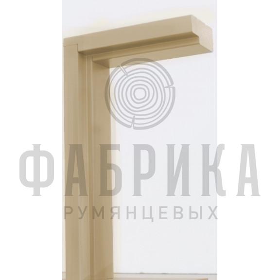 Коробка без уплотнителя Рамень, сосна, хаки, M7-10 х 21