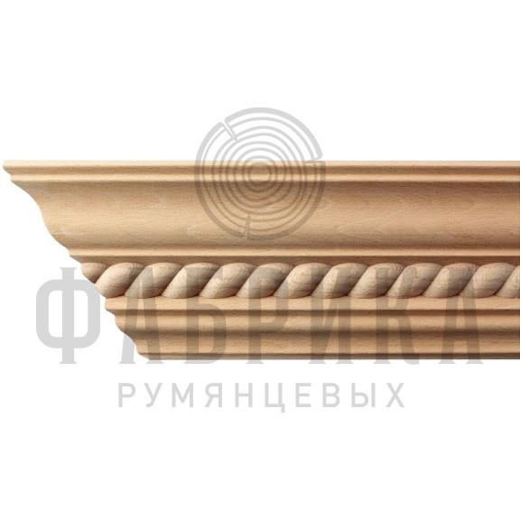 Карниз 20/MD/90  сечение 69*69 мм