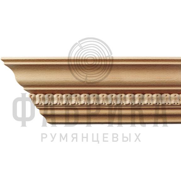 Карниз 5005/MD/90  сечение 69*69 мм