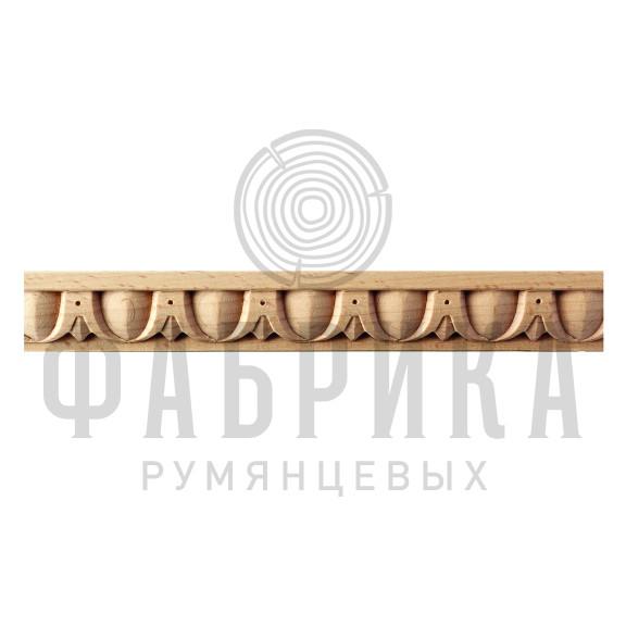 Резные молдинги артикул 5002/CQ