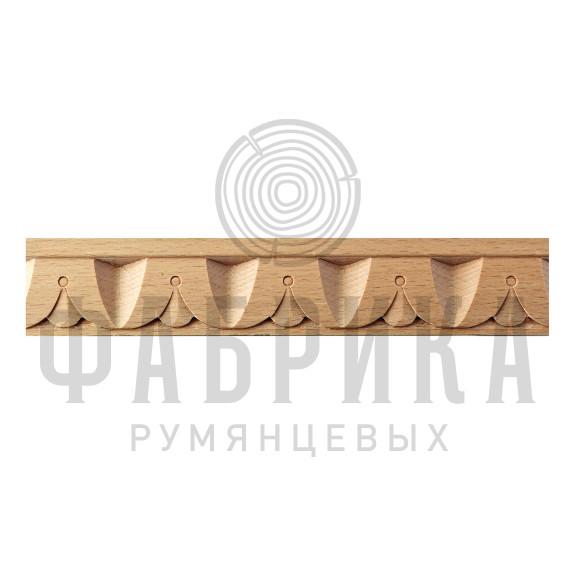 Резные молдинги артикул 5006/CQ