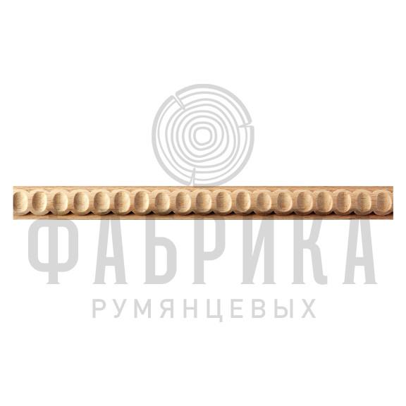 Резные молдинги артикул 8073/D