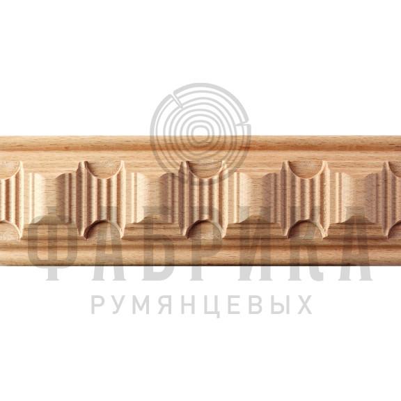 Молдинги рифлёные артикул 4046/MD